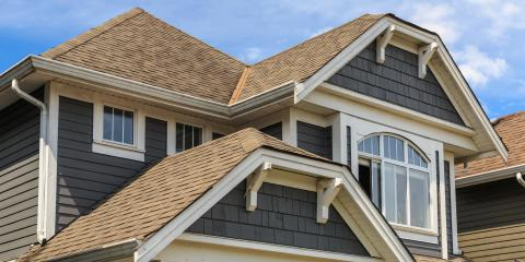 Why You Need to Schedule a Fall Roof Inspection, Lorain, Ohio