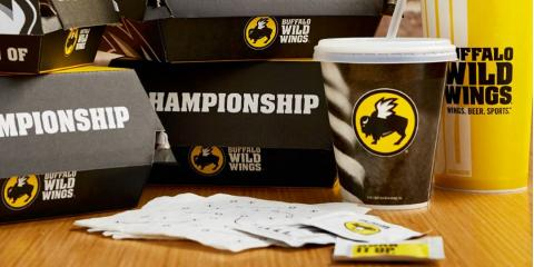 Why the Buffalo Wild Wings® Blazin' Rewards® Program Is a Must, Brooklyn, New York