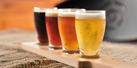 Which Craft Beers Pair Well With Wings?, Milford city, Connecticut