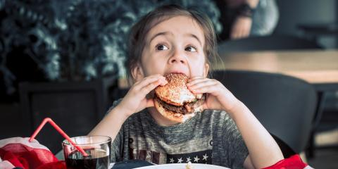 3 Tips to Encourage Kids to Eat More Meat, Manhattan, New York