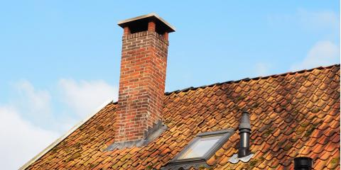 Danbury's Chimney Repair Experts Describe 3 Signs of Chimney Damage, Danbury, Connecticut