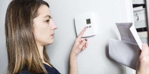 How Furnace Replacement Saves You Money, Danbury, Connecticut