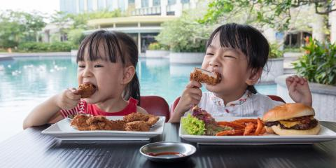 5 Ways to Get Your Kids to Warm Up to Spicy Food, Manhattan, New York