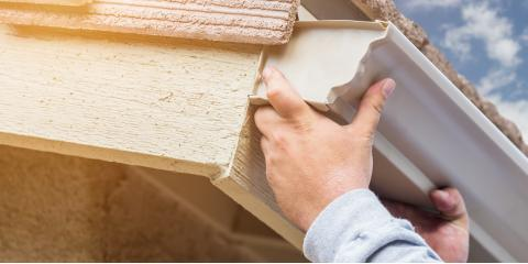 A Guide to Seamless Gutters, Danbury, Connecticut