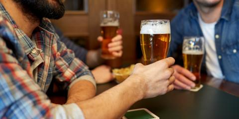 The 3 Best Beers to Drink While You're on a Diet, Stamford, Connecticut