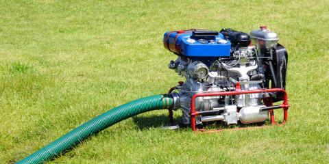 Danbury Water Pump Supplier Shares a Guide to Purchasing a Water Pump, Danbury, Connecticut