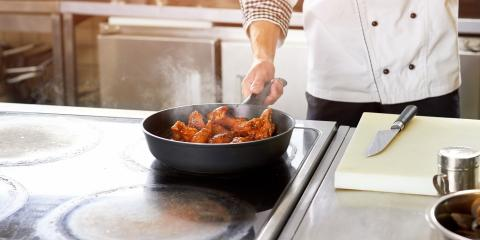 The Right Way to Reheat Chicken Wings, Queens, New York