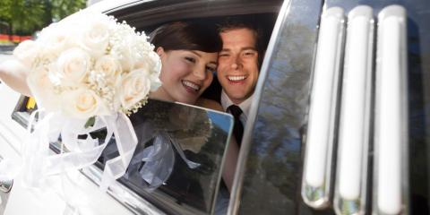 Top 3 Reasons You Need to Hire a Limo Service for Your Wedding Day, Danbury, Connecticut