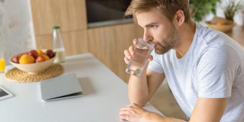 When to Schedule a Well Water Testing, Danbury, Connecticut