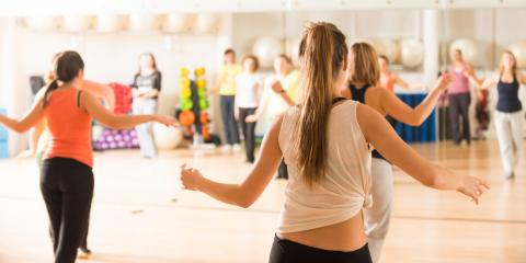 Top 3 Benefits of Dance Classes for All Ages, Newark, Ohio