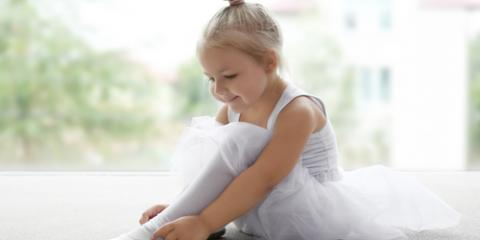 5 Tips to Make Starting Dance Classes Easy on Kids, Lincoln, Nebraska