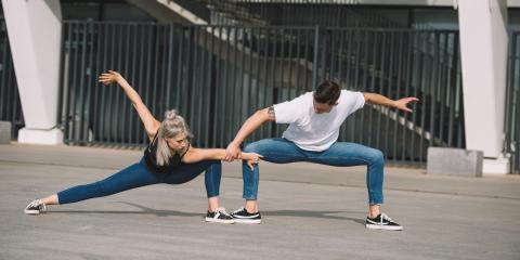 5 Benefits of Contemporary Dance, Newark, Ohio