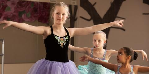 3 Ways Song & Dance Help Childhood Development, Lincoln, Nebraska