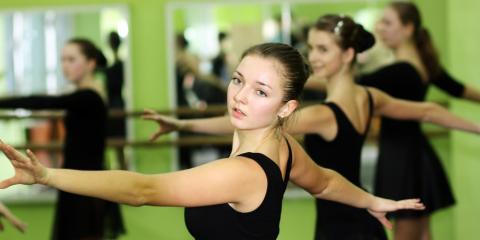 3 Helpful Tips for Balancing School & Dance Classes, Lincoln, Nebraska