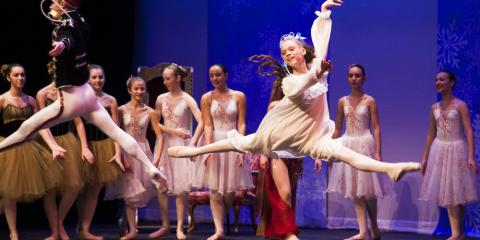 Trumbull Dance School Shares Ways Recitals Boost Your Child's Confidence, Trumbull, Connecticut