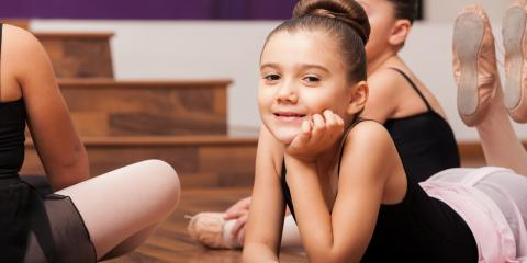 What Should Students Wear to Dance Class?, Newark, Ohio
