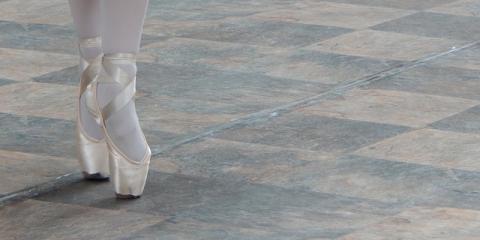 3 Levels of Dance Instruction Offered at Lincoln's Best Dance Studio , Lincoln, Nebraska