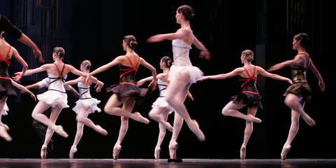 How Ballet & Jazz Dance Compare, Chester, New York