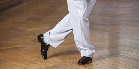 5 Ways Dance Lessons Can Help You in Life, Miamisburg, Ohio