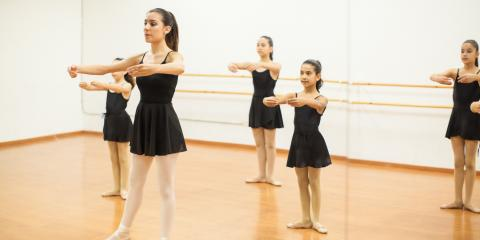 3 Excellent Reasons to Enroll Your Child in Dance Classes , Newark, Ohio