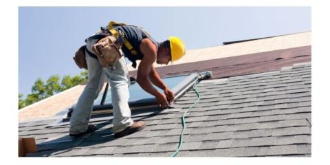 3 Reasons to Replace Your Old Roof Before Winter , Madison, Wisconsin
