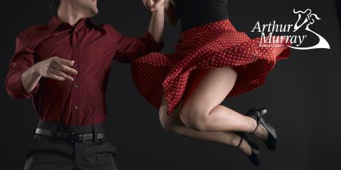 Dance Studio's Guide to East & West Coast Swing Dancing, Hamden, Connecticut