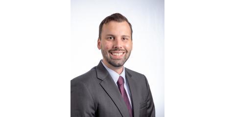 Daniel Kelley, CPA, Joins SMC as Audit Senior Accountant, Greensboro, North Carolina