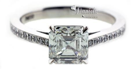 Daniela Diamonds, Jewelry, Shopping, New York, New York