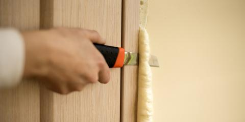 5 Key Differences Between Traditional Insulation and Spray Foam, Syracuse, Nebraska