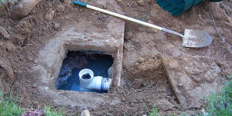 Dan's Sewer Shares 4 Signs Your Septic System Needs To Be Pumped, Bloomingburg, New York