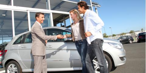 FAQ About Used Cars Answered, Dansville, New York