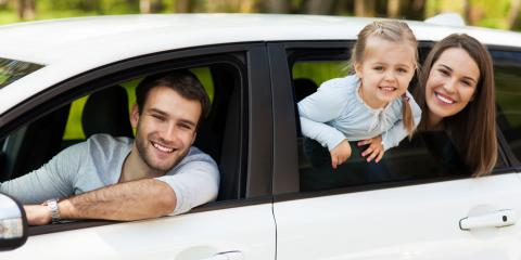 5 Easy Ways to Ensure Your Car Is Summer-Ready, Dansville, New York