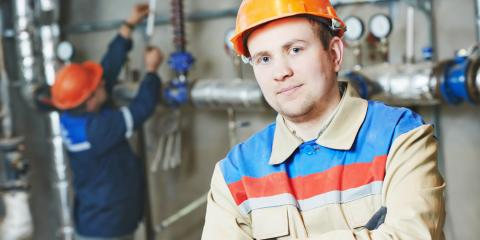 When to Replace an HVAC System Furnace vs. When to Repair, Daphne, Alabama
