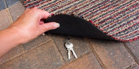 5 Spots to Avoid When Hiding Spare House Keys, Daphne, Alabama