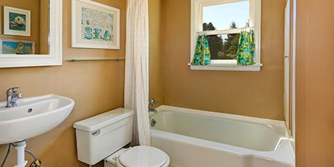 5 Bathroom Remodeling Ideas for Small Spaces, Dardanelle, Arkansas