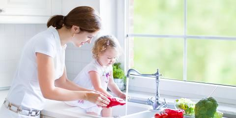 Why Your Sink Might Be Gurgling, Dardanelle, Arkansas