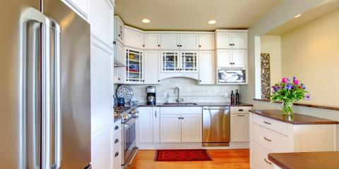 5 Kitchen Remodeling Tips to Make Your Space Look Bigger, Dardanelle, Arkansas