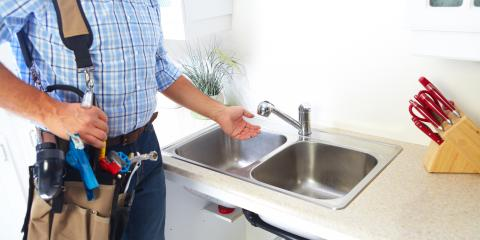 3 Reasons You Might Need A Plumbing Contractor This Winter, Dardanelle, Arkansas
