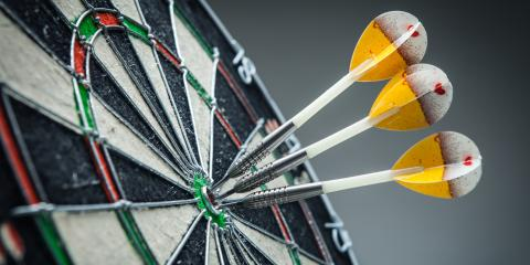 3 Tips to Improve Your Dart Game, ,
