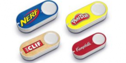 One-Click and Buy with Amazon's Dash Button, Tulsa, Oklahoma