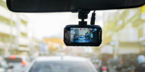 3 Top Reasons Why You Need a Dashboard Camera, Ewa, Hawaii