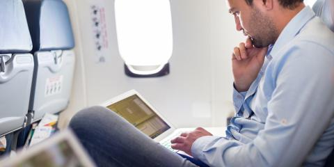 4 Tips for Protecting a Pre-Owned a MacBook® Laptop During Travel, Portsmouth, New Hampshire