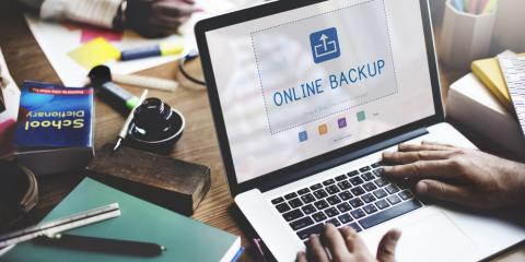 3 Data Storage Options for Businesses, Lincoln, Nebraska