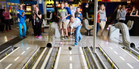 Kokomo Joe's: Family Fun for All Ages, St. Peters, Missouri