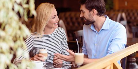 5 Signs You Should Ask Someone for a Second Date, Maryland Heights, Missouri