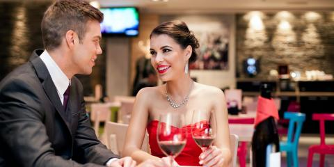 3 Tips Dating Services Recommend Following on a First Date, Manhattan, New York