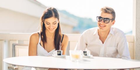 3 Tips to Make Dating With Anxiety Easier, ,