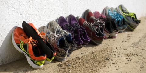 3 Tips for Buying the Perfect Running Shoes, Sioux Falls, South Dakota