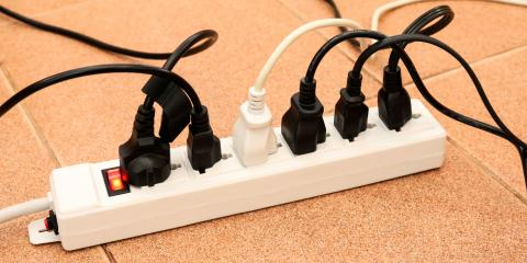 Do's & Don'ts of Using Power Strips, Davenport, Washington