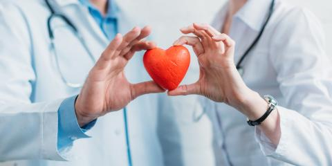 Observe National Heart Month by Checking Your Health Insurance, Haines City, Florida